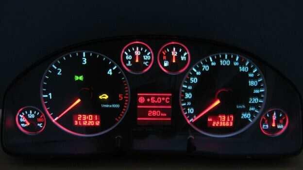 Kütusekulu müüdid