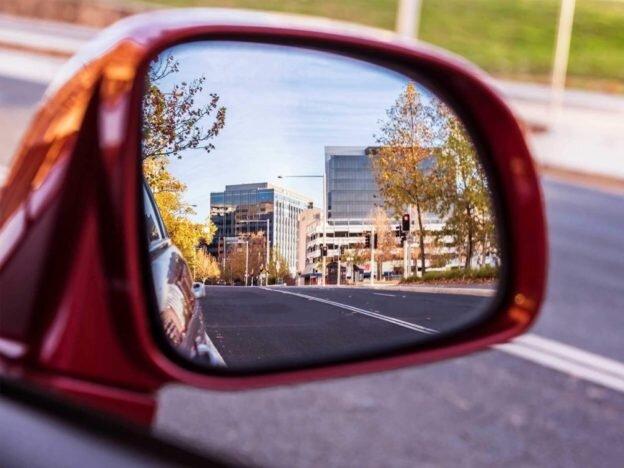 auto-peeglid